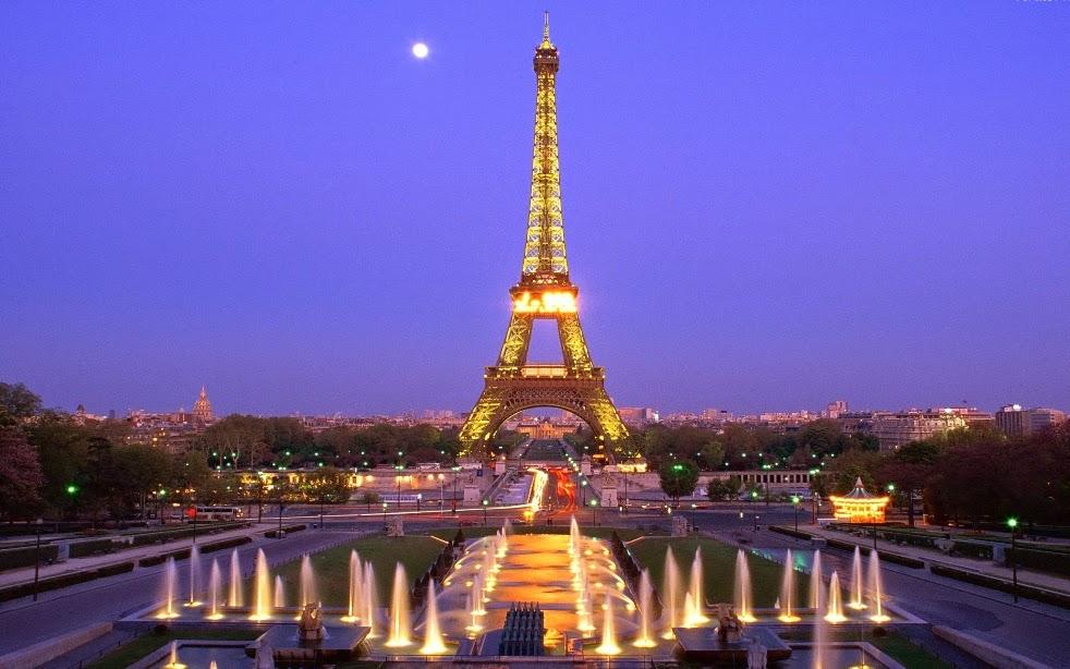 Paris O que Fazer