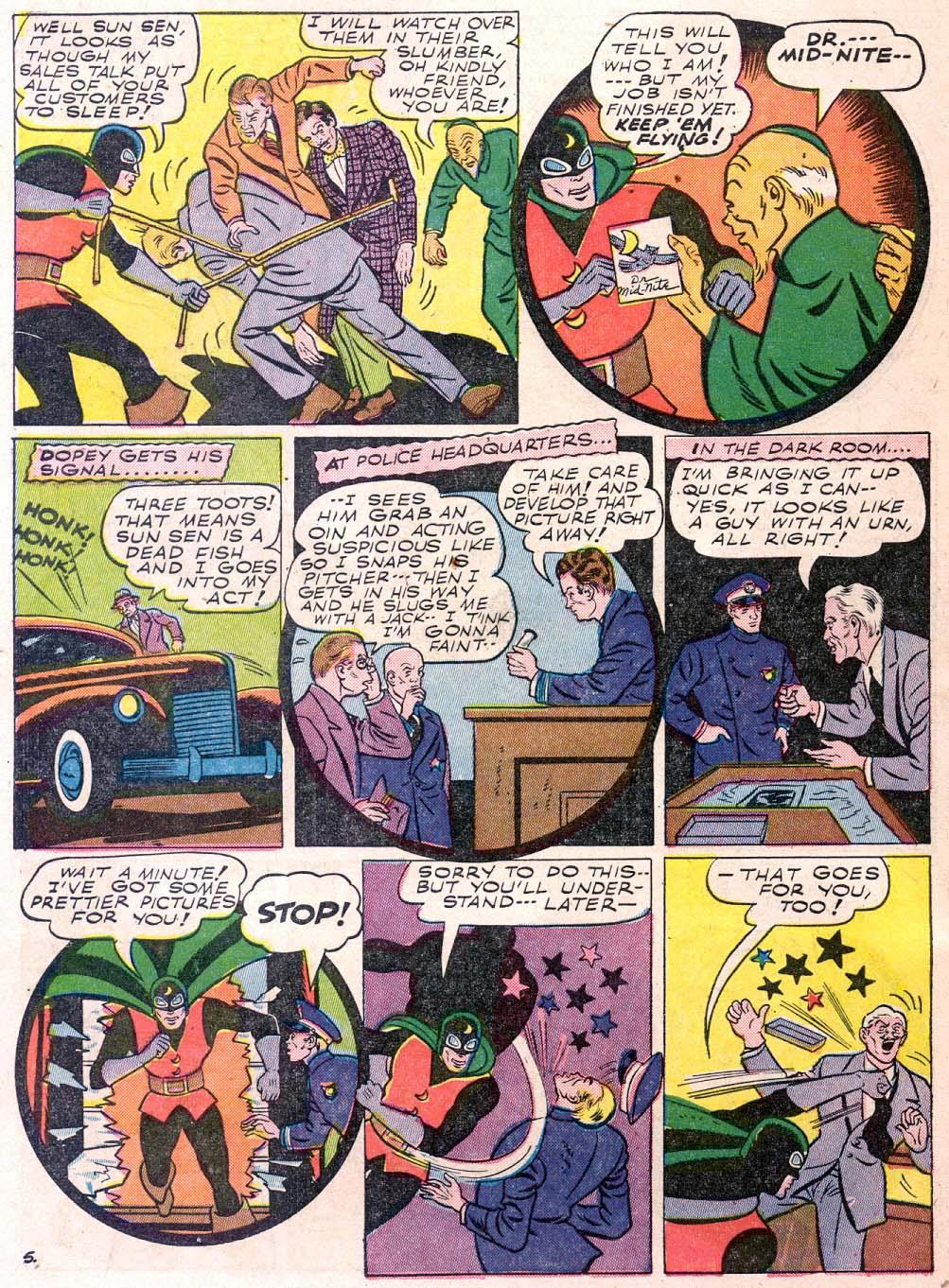 Read online All-American Comics (1939) comic -  Issue #33 - 64