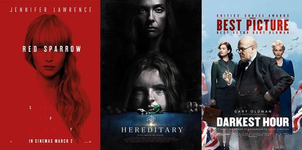 rekomendasi film terbaik tahun 2018