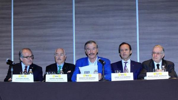 23 expresidentes iberoamericanos exigieron paralizar la Constituyente en Venezuela