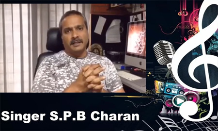 S. P. B. Charan – 28.08.16 Special Concert in Jaffna