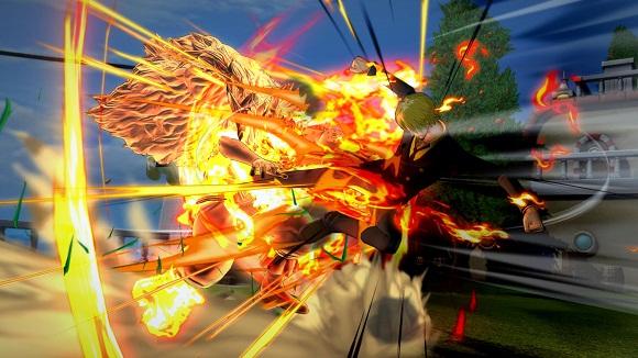 Download One Piece Burning Blood CODEX