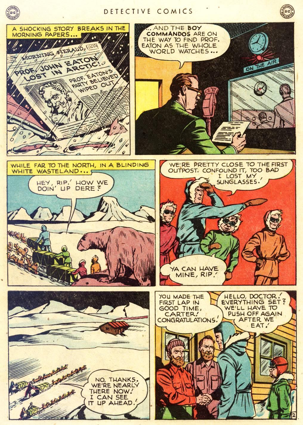Detective Comics (1937) 130 Page 38