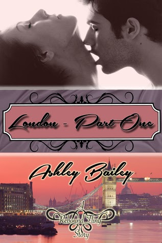 London: Part 1 by Ashley Bailey