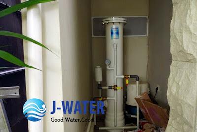 Jual Filter Air Senayan