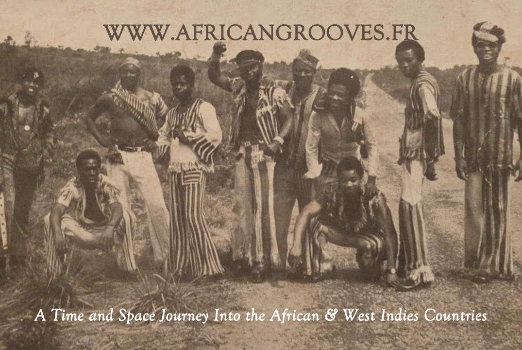 The Blog Is Moving To A New Adress Africangroovesfr