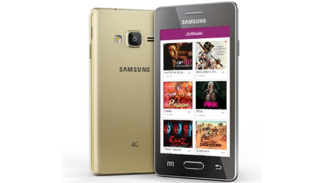 Fitur Spek Samsung Z2 4G LTE dan Harga Terbaru di Indonesia