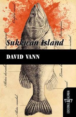 David Vann, Sukkwan Island