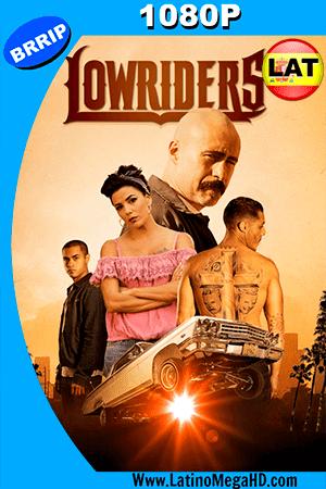 Lowriders (2016) Latino HD 1080P ()