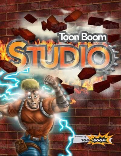 تحميل برنامج toon boom studio كامل مجانا