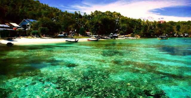 4 Objek Wisata Diving Pemicu Adrenalin yang Anti Mainstream