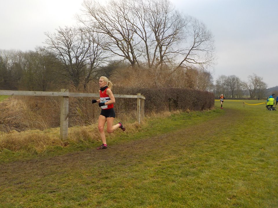 Durham City Harriers Cross Country Relays 14 January 2018 North
