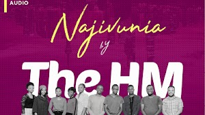 Download Audio | The HM - Najivunia