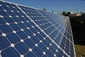 foto energia fotovoltaica