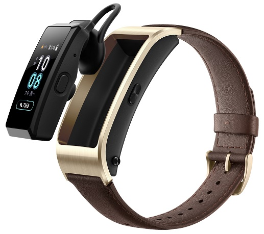 HUAWEI TalkBand B5 : Full Hardware Specs, Features, Prices and Availability