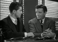 Extraños en un tren (1951)