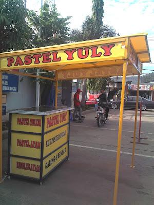 Tenda Besi Misbah Jaya