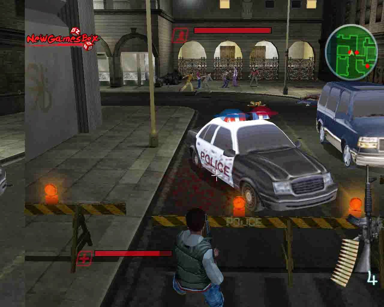 NARC Free Offline PC Game Full Version Free Download