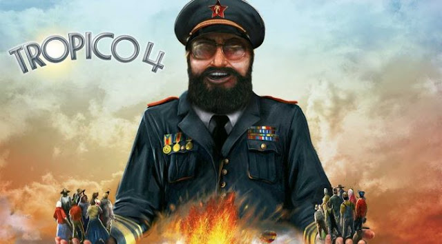 Tropico 4 PC Full Version