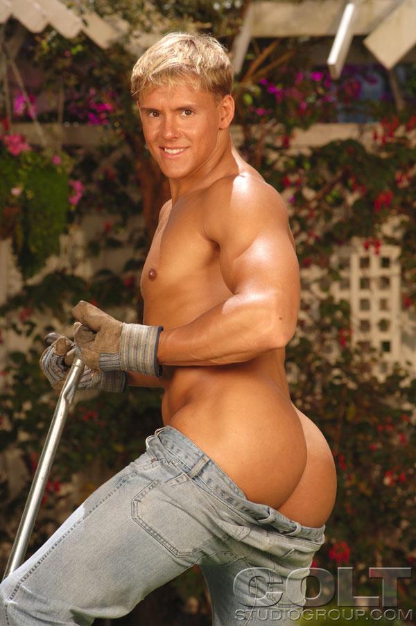 Brad Patton Gay 110