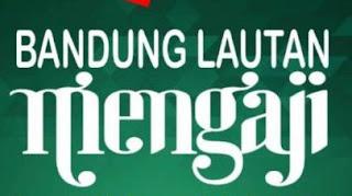 Sambut Ramadhan, Masjid Raya Bandung Gelar Bandung Lautan Mengaji