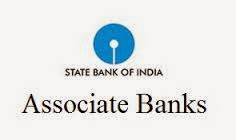 SBI Associated Bank Recruitment