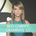 Red Carpet: Grammy Awards 2015