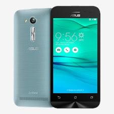 "ZenFone Go (ZB452KG) 4.5"""