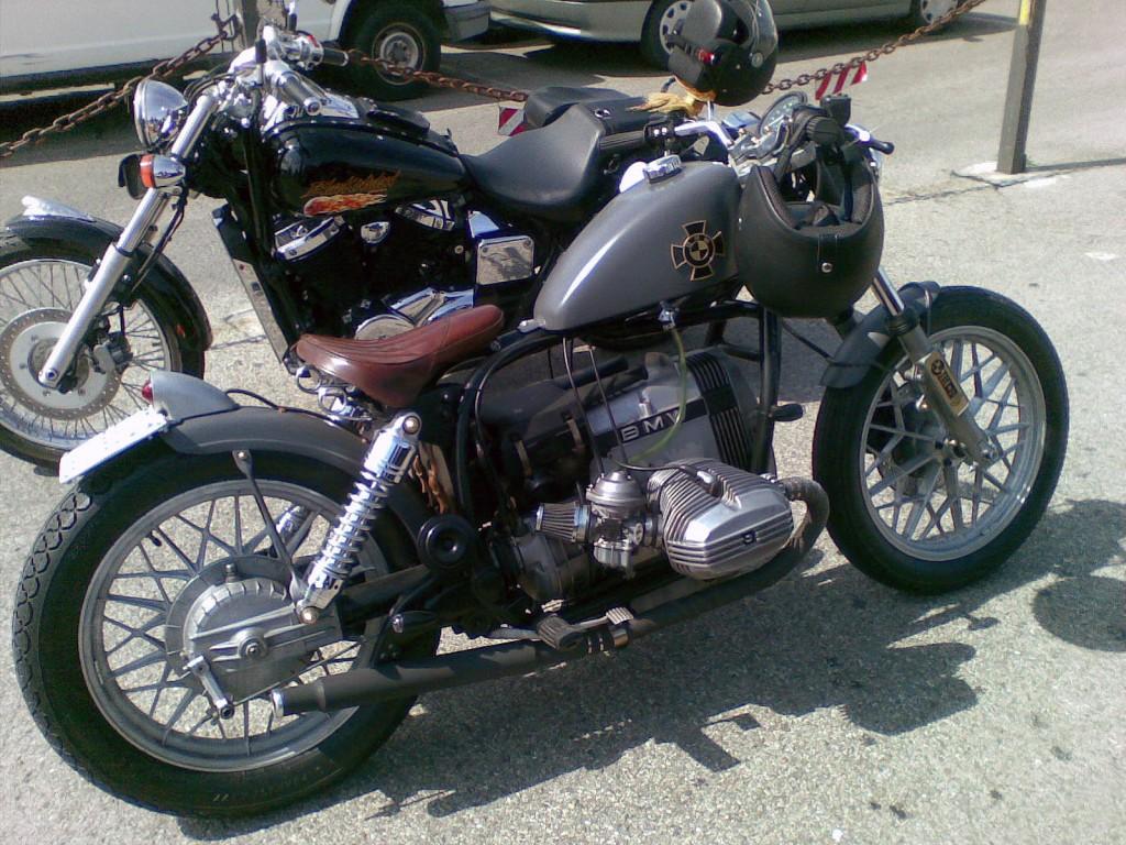 Suzuki Savage Custom Motorcycles