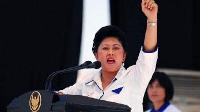 Ani Yudhoyono Dianggap Layak Maju Pilpres Dampingi Prabowo