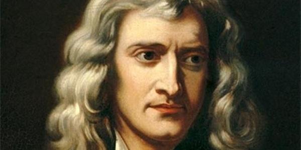 Newton Kimdir? Hakkında İlginç Bilgi