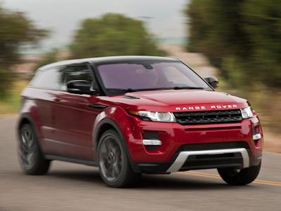 Tips dan Panduan Membeli Range Rover Evoque Bekas