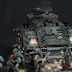 New Tanks Tanks for Sci-Fi Paladins from Shieldwolf Miniatures
