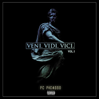 Pc Picasso - VENI VIDI VICI VOL. 1 (MixTape)
