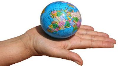12 ilmu penunjang Geografi