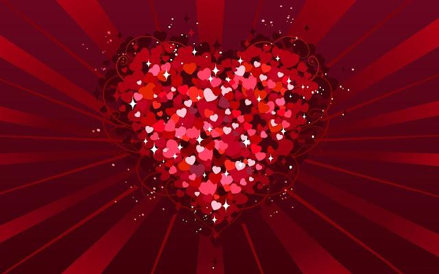 Feliz San Valentin HD Imagenes 2017