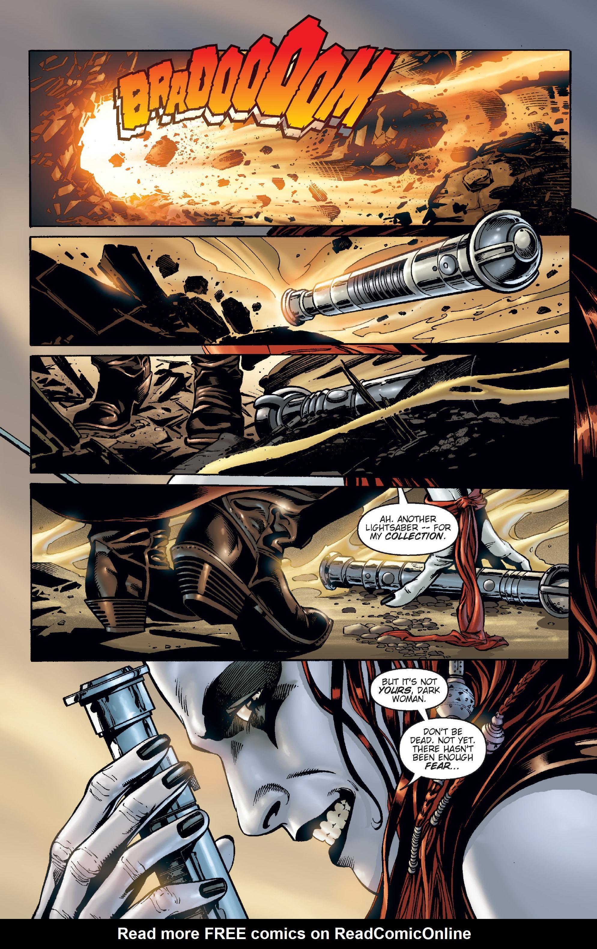 Read online Star Wars Omnibus comic -  Issue # Vol. 24 - 290