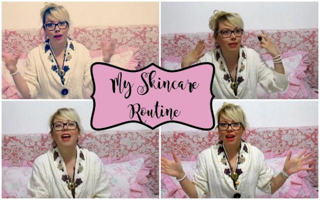 My Skincare Routine, cuidados com a pele