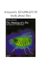 Dueling algos priced this book at $23 Million Dollars