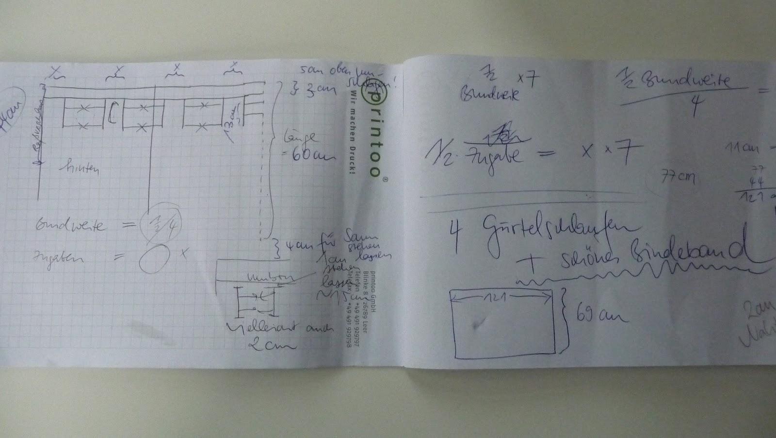kellerfalten berechnen konstruktion faltenrock mit. Black Bedroom Furniture Sets. Home Design Ideas