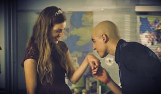 Leo e Cris si sposano