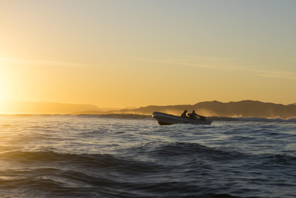 7 Sunrise Fiji Pro 2015 Fotos WSL Kirstin