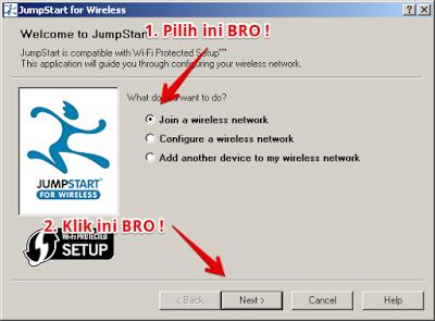Cara Jitu Membobol Wifi Yang Terkunci Oleh Password Wpa2-Psk Dengan Leptop