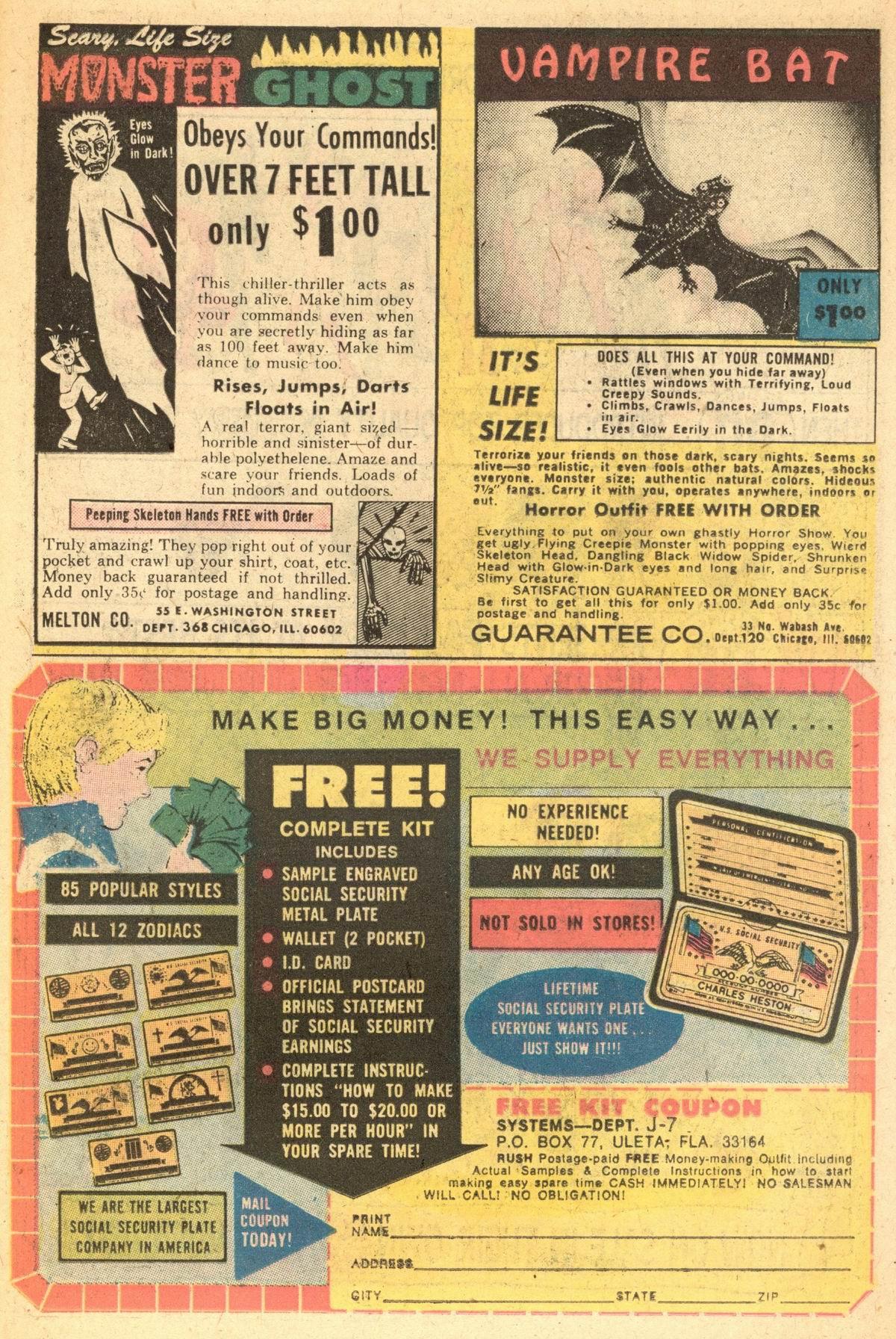 Detective Comics (1937) 449 Page 22
