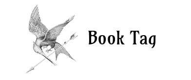 BookTag: Under 200
