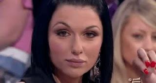 Pamela Compagnucci incinta
