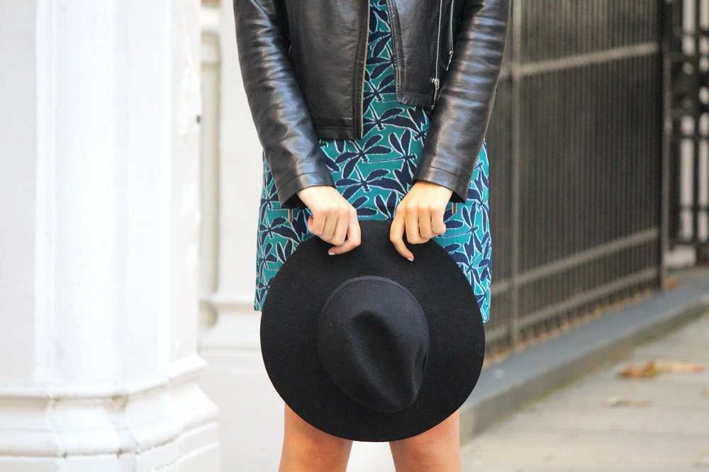 peexo fashion blogger winter fedora