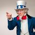 Negara Paman Sam, Mengapa Amerika Jadi Paman Sam, Bukan Paman Gober