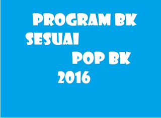 DOWNLOAD PROGRAM BK SESUAI POP 2016