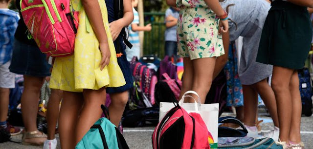 Σάλος με την απόφαση Γαβρόγλου να ξεκινάει το σχολείο στις 9 - «Είναι αστείο», λένε οι εκπαιδευτικοί